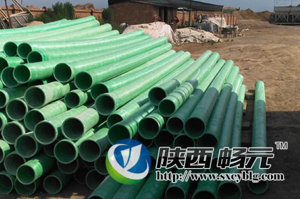 汉中玻璃钢电缆保护管
