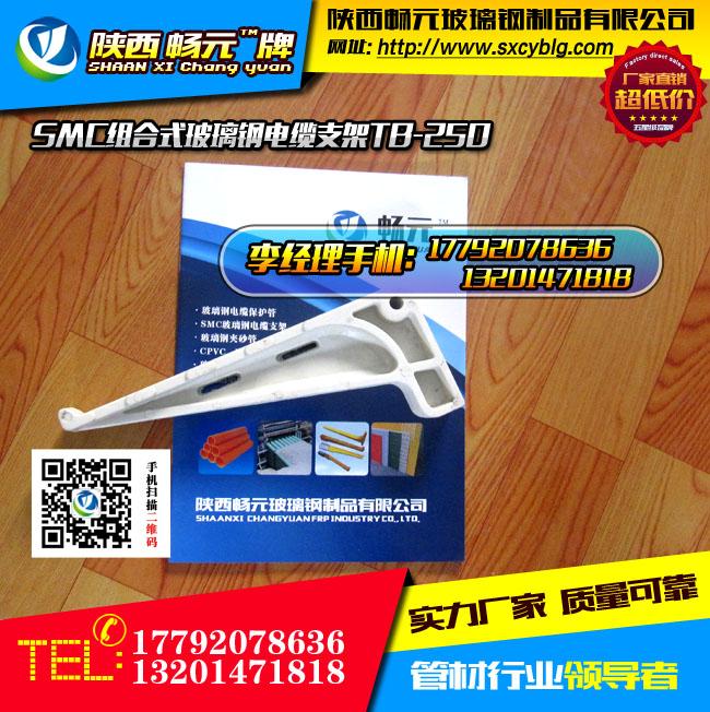 组合式玻璃钢电缆支架TB-250.jpg