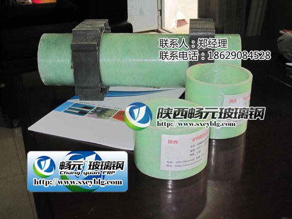 汉中玻璃钢电缆保护管厂家