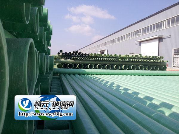 咸阳玻璃钢电缆保护管厂家直销